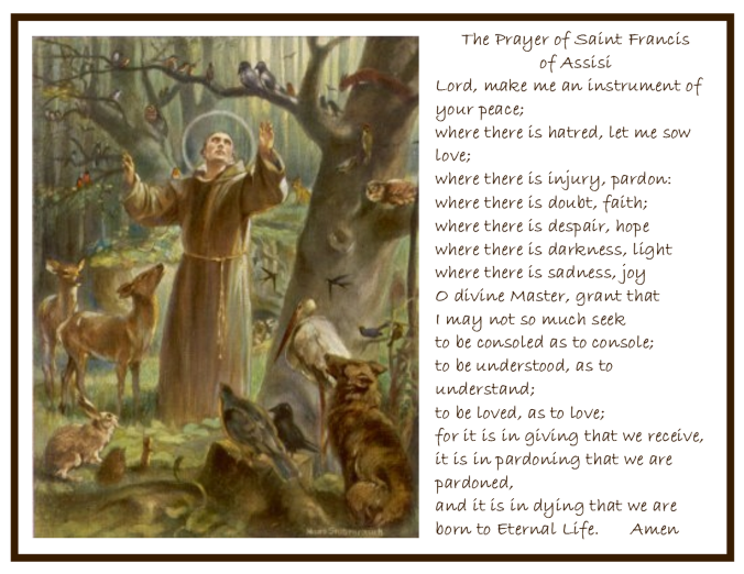 St Francis