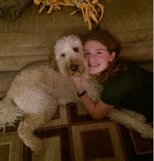 Scout & Kayla
