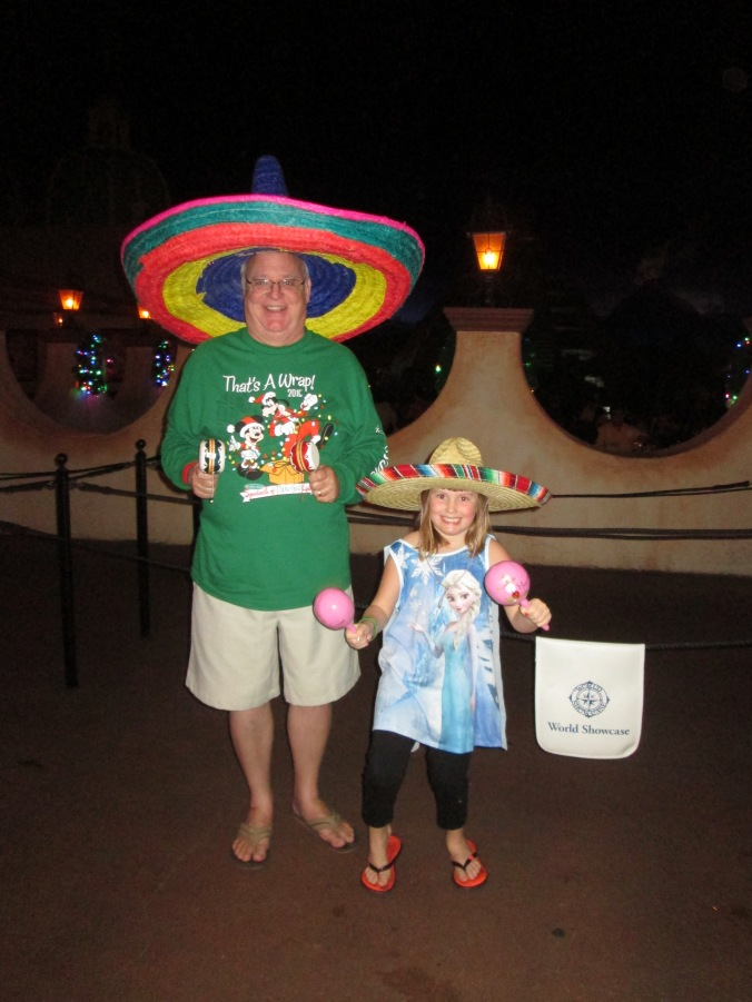 Disney World Nov and Dec 2015 329