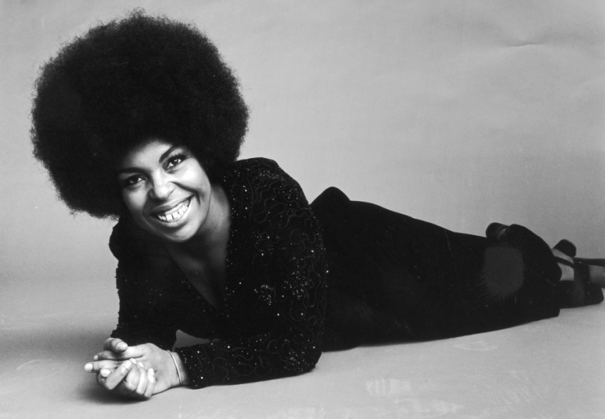 Image result for image, photo, picture, roberta flack, 1970's