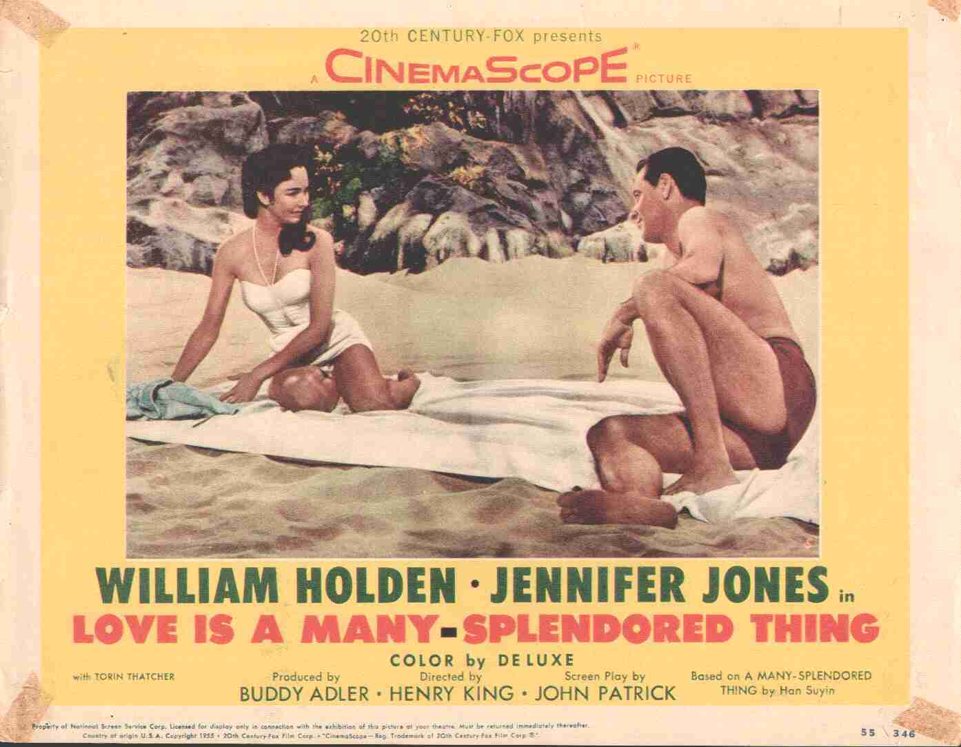 Image result for image, picture, photo, movie poster,  love is a many splendored thing