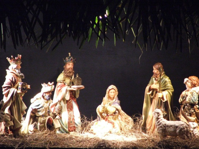 "Meaningful Christmas Giving – A ""Three Wise Men Christmas"" — FamilyMint"