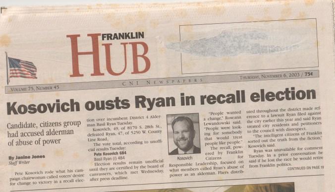 Ryan Recall Cropped