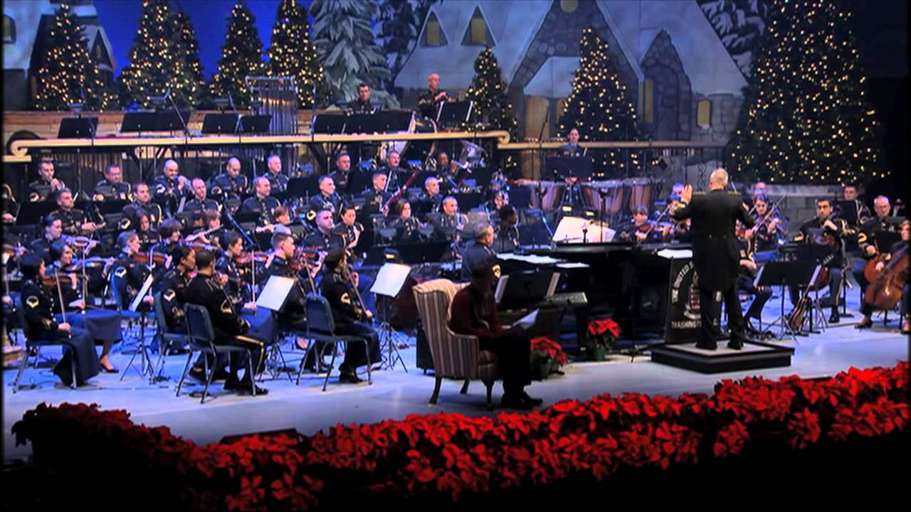 American Holiday Festival — Prince George's Suite